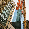 45 East 22nd Street Under Construction - Late December 2015