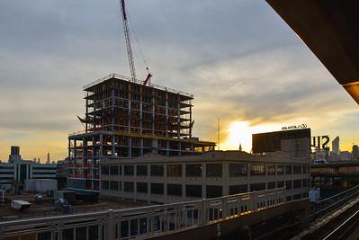41-50 24th St - Under Construction -  April 2016