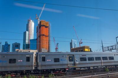 Under Construction - Long Island City