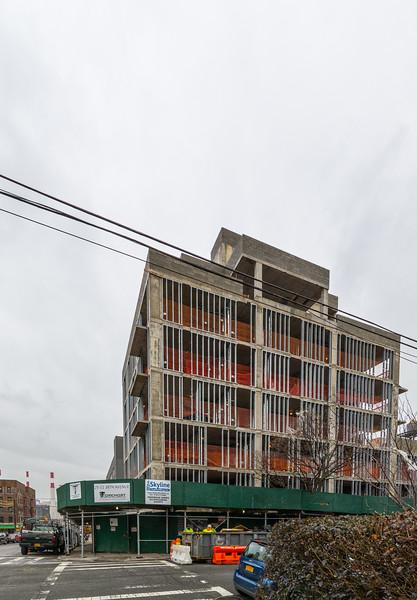 Under Construction - Queens