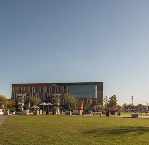 Rutgers Science & Nursing Building