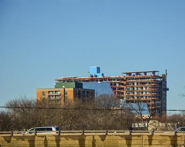 STAMFORD | Stamford Hospital Medical Facility