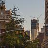 World Trade Center 3 viewed from Greenwich Village