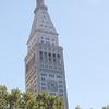 Met Life Tower, Madison Square Park, New York City.