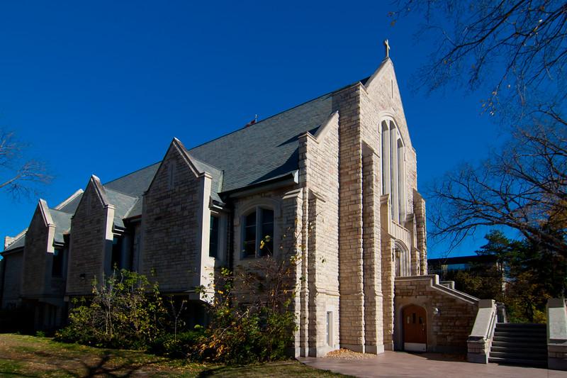 Church of Stone