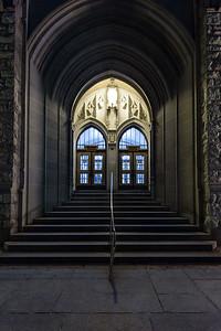 Thorvaldson Building