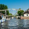 160719 - 8378 Bridges in Amsterdam, Holland