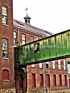 Simon Silk Mill