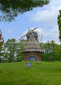 Windmill, Hunterdon County, NJ