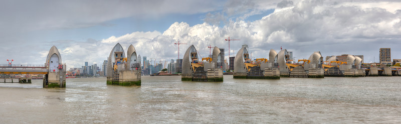 Thames Barrier 230/365