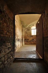 Puscaria Jilava - Fortul 13
