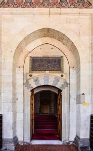 Trabzon - moschee