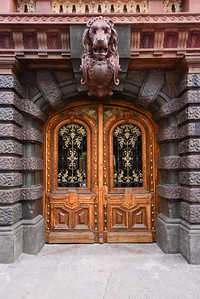 Odessa - Resedinta Lev Tolstoi