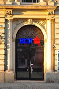 Bucuresti - BCR Centrul Vechi