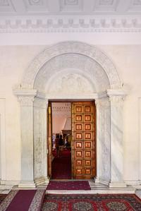 Yalta - Palatul Livadia