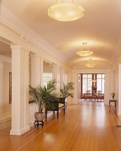 Second Floor -- Grand Hall