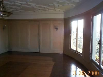 First floor -- Marina views -- Dining Room