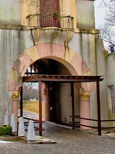 Vanderbilt Estate Long Island NY