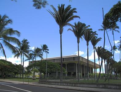 Hawaii Capitol, cs5
