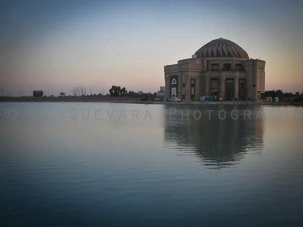 Perfume Palace, Baghdad, Iraq