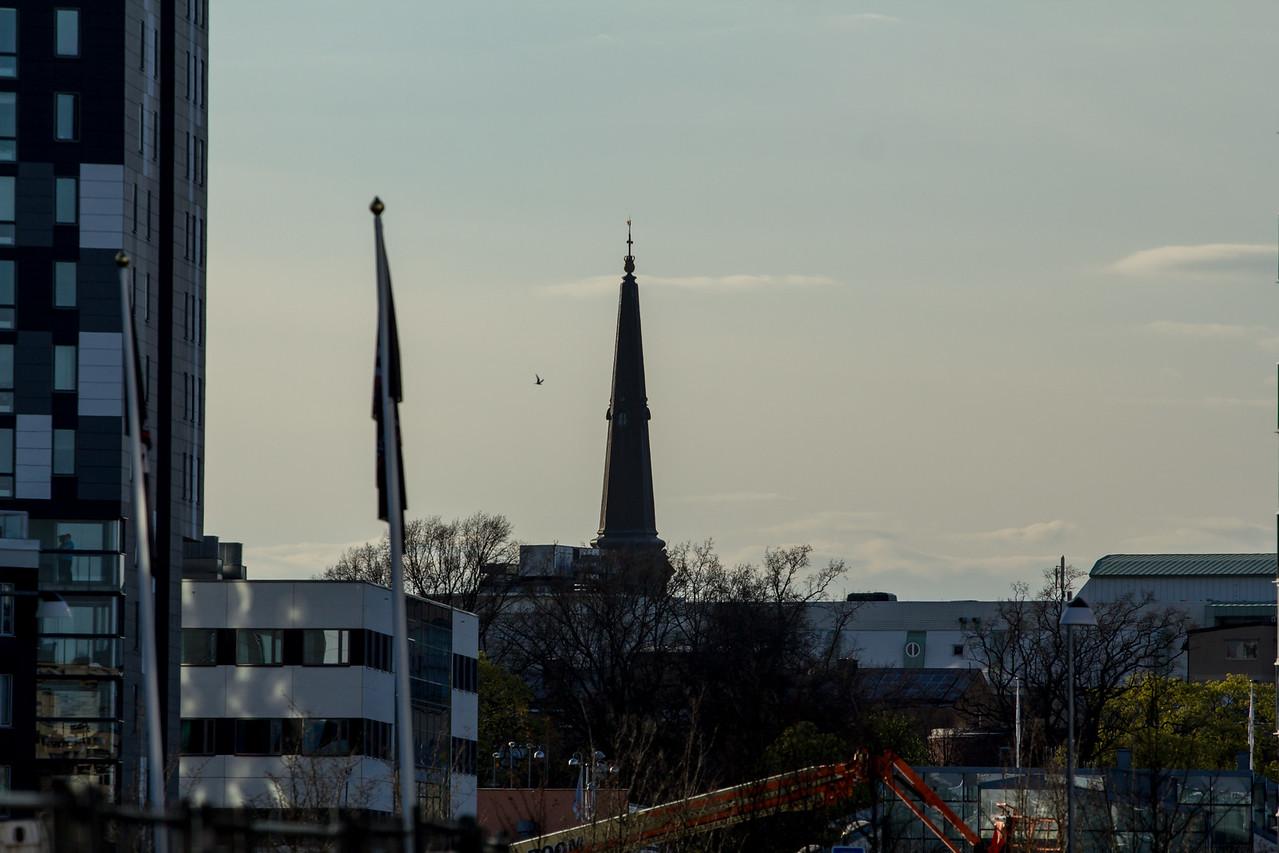 Östra hamnen Västerås