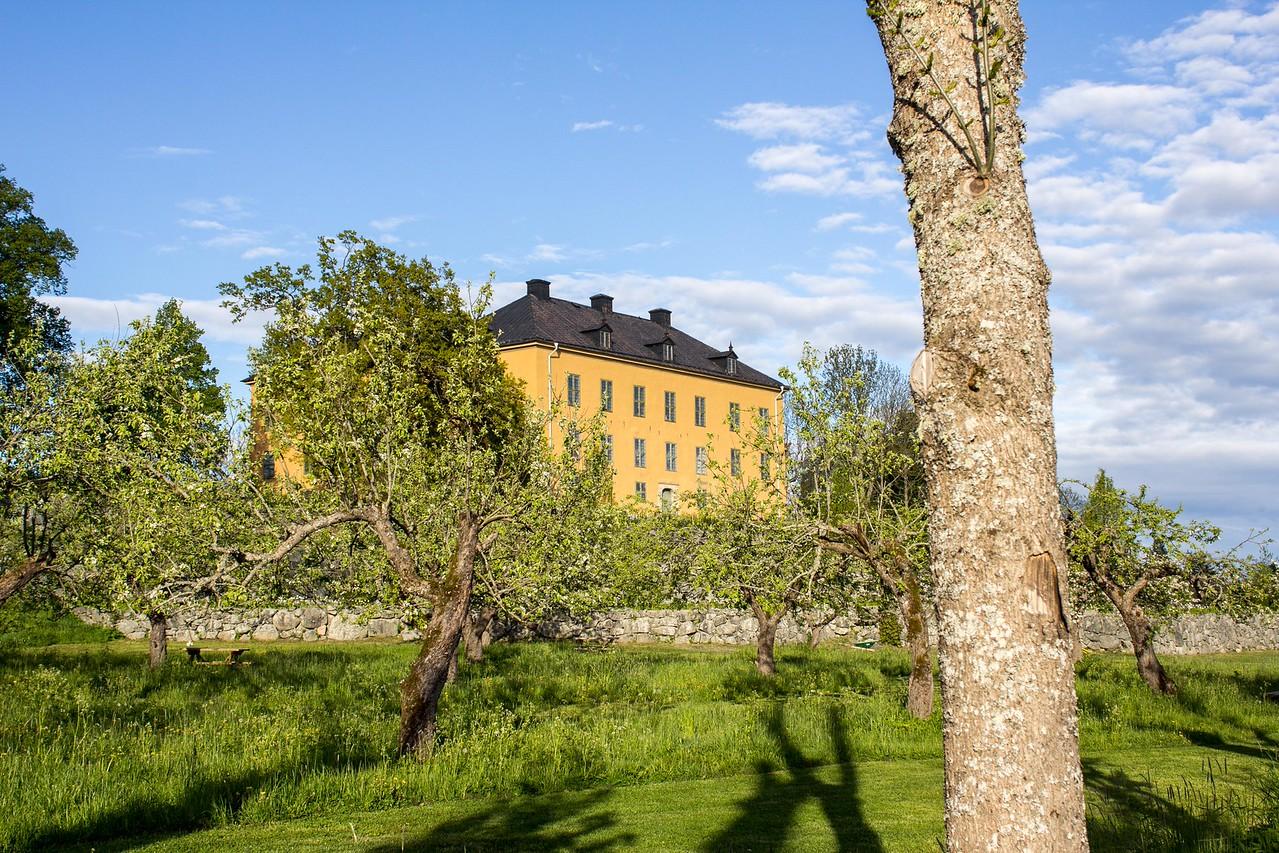 Venngarns slott 2015