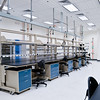 Typical Lab Space 2