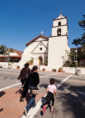 Ventura Mission