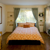 Guest Bedroom #1, queen bed and private bath