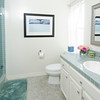 Guest Room #1 private bath