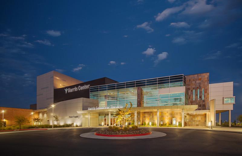 Visual and Performing Arts Center