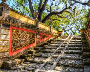 Vizcaya Museum & Gardens - Miami