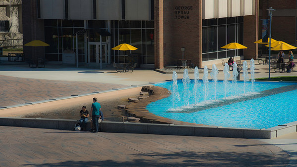 WMU fountain-22