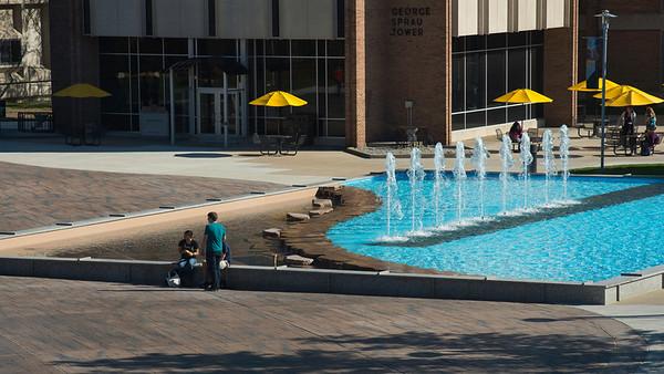 WMU fountain-21