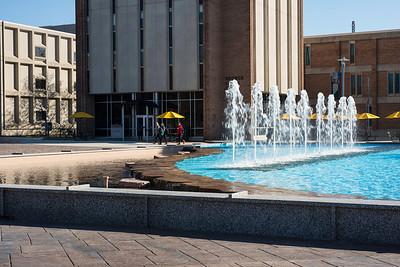 WMU fountain-3