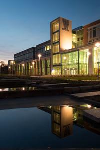 WMU Sangren Hall - 2012 Miller-Davis-64