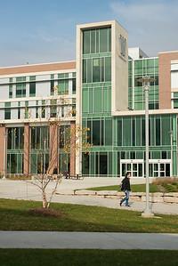 WMU Sangren Hall - 2012 Miller-Davis-10