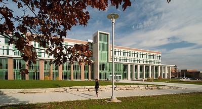 WMU Sangren Hall - 2012 Miller-Davis-6