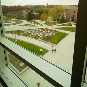 WMU Sangren Hall - 2012 Miller-Davis-43