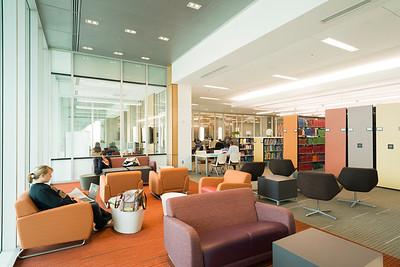 WMU Sangren Hall - 2012 Miller-Davis-26