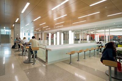 WMU Sangren Hall - 2012 Miller-Davis-56