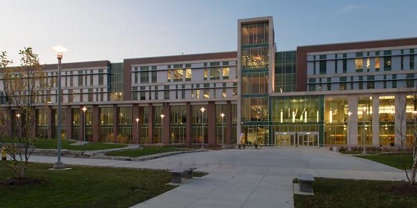 WMU Sangren Hall - 2012 Miller-Davis-59