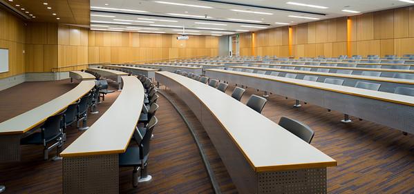 WMU Sangren Hall - 2012 Miller-Davis-51