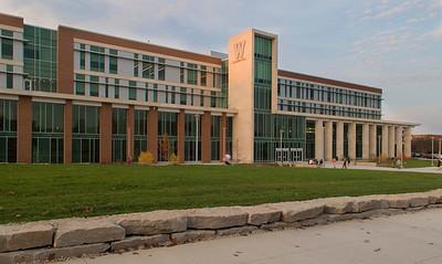 WMU Sangren Hall - 2012 Miller-Davis-57