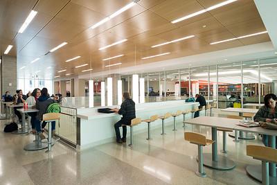 WMU Sangren Hall - 2012 Miller-Davis-20