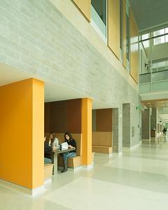 WMU Sangren Hall - 2012 Miller-Davis-13