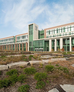 WMU Sangren Hall - 2012 Miller-Davis-5