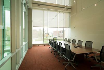 WMU Sangren Hall - 2012 Miller-Davis-21