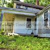 Abandoned House - 8 x 10