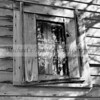 Old Window - 8 x 10